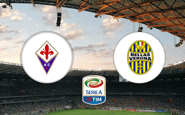 Soi kèo bóng đá trận Fiorentina vs Verona, 21h00 – 19/12/2020