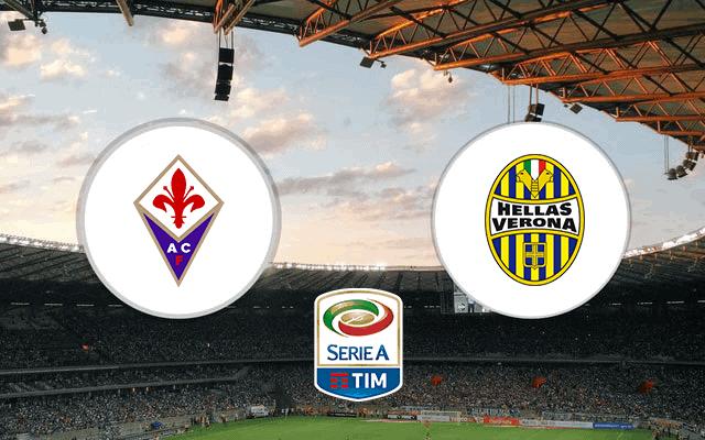 Soi kèo bóng đá trận Fiorentina vs Verona, 21:00 – 19/12/2020