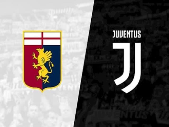 Soi kèo bóng đá trận Genoa vs Juventus, 00:00 – 14/12/2020