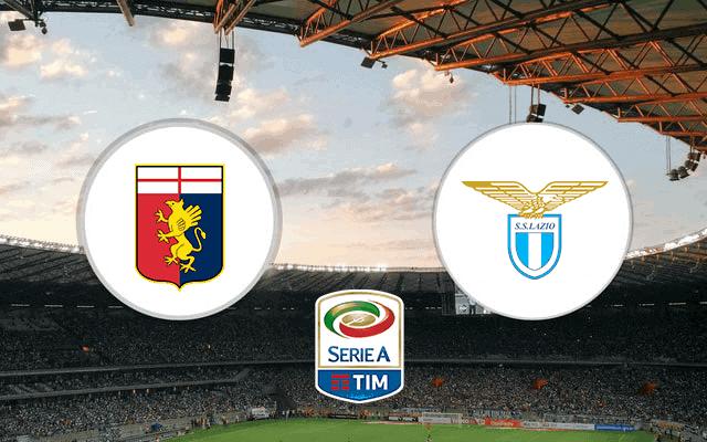 Soi kèo bóng đá trận Genoa vs Lazio, 21h00 – 03/01/2021
