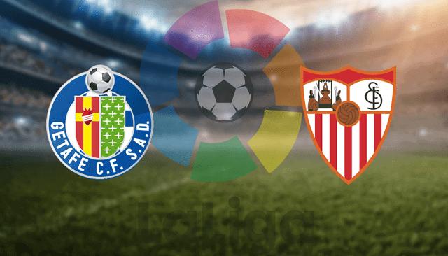 Soi kèo bóng đá trận Getafe vs Sevilla, 22:15 – 12/12/2020