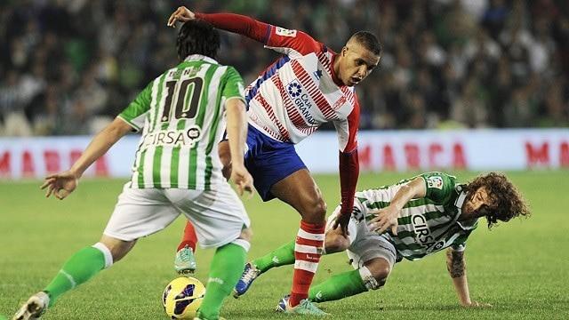 Soi kèo bóng đá trận Granada CF vs Betis, 22:15 – 20/12/2020