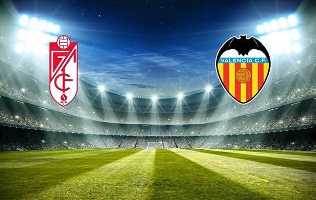 Soi kèo bóng đá trận Granada CF vs Valencia, 23:00 – 30/12/2020