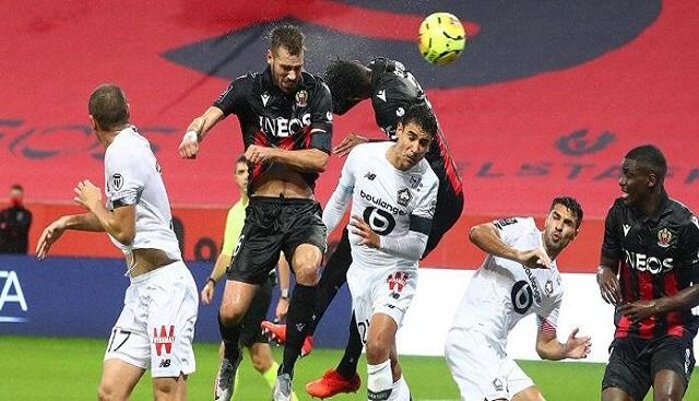 Soi kèo bóng đá trận Hapoel Be'er Sheva vs Nice, 0h55 – 11/12/2020