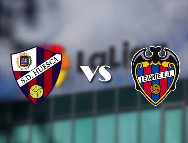 Soi kèo bóng đá trận Huesca vs Levante, 01:45 – 23/12/2020