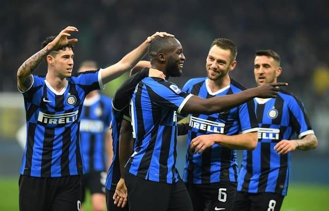 Soi kèo bóng đá trận Inter vs Spezia, 21:00 – 20/12/2020
