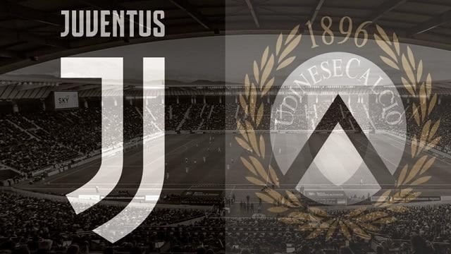 Soi kèo bóng đá trận Juventus vs Udinese, 2:45 – 04/01/2021