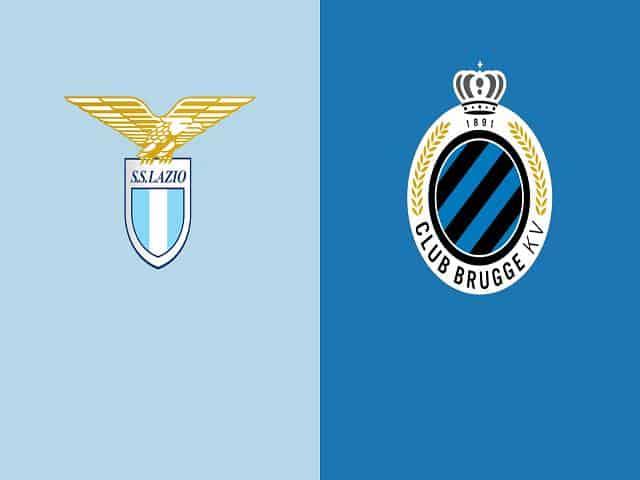Soi kèo bóng đá trận Lazio vs Club Brugge, 00:55 – 09/12/2020