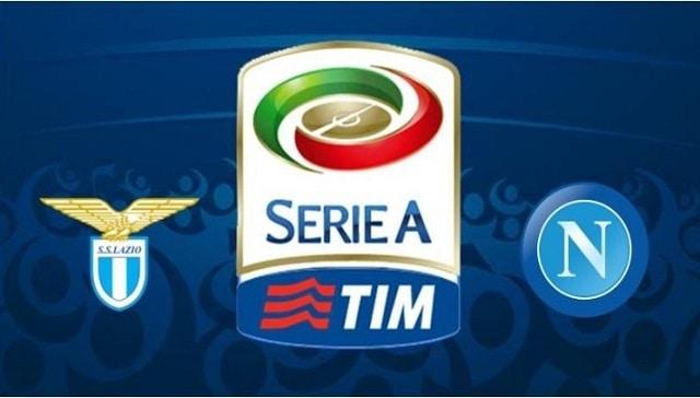 Soi kèo bóng đá trận Lazio vs Napoli, 2:45 – 21/12/2020