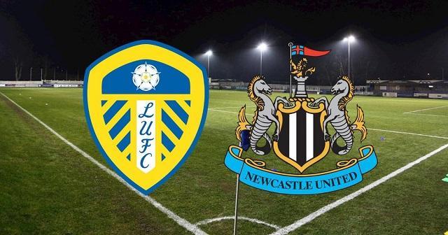 Soi kèo bóng đá trận Leeds United vs Newcastle, 1h00 – 17/12/2020
