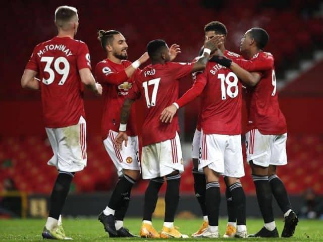 Soi kèo bóng đá trận Leicester City vs Manchester United, 19:30 – 26/12/2020