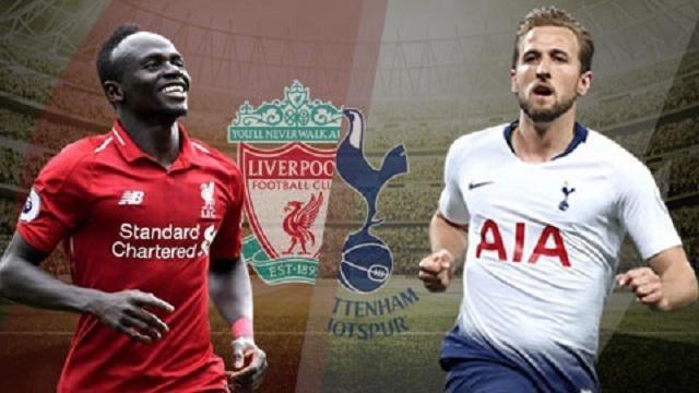 Soi kèo bóng đá trận Liverpool vs Tottenham Hotspur, 3h00 – 17/12/2020