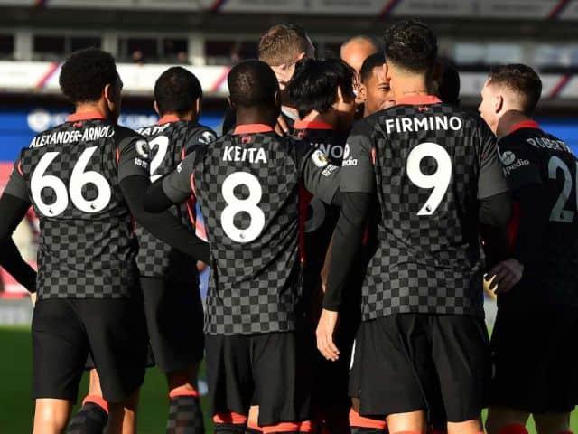 Soi kèo bóng đá trận Liverpool vs West Brom, 23:30 – 27/12/2020