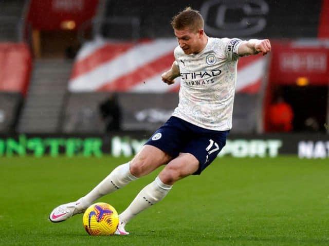 Soi kèo bóng đá trận Manchester City vs Newcastle United, 03:00 – 27/12/2020