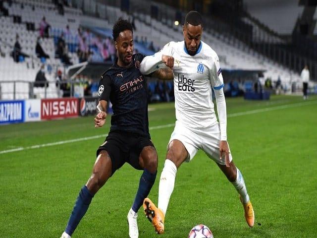 Soi kèo bóng đá trận Manchester City vs Olympique Marseille, 03:00 – 10/12/2020