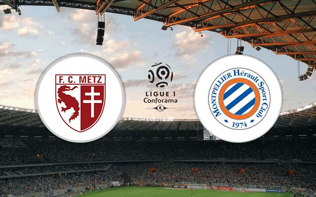 Soi kèo bóng đá trận Montpellier vs Metz, 01:00 – 17/12/2020