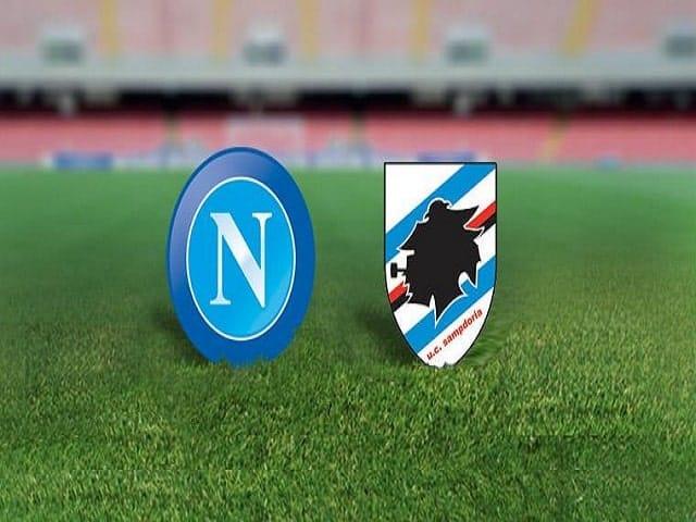 Soi kèo bóng đá trận Napoli vs Sampdoria, 21:00 – 13/12/2020