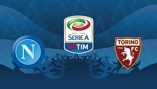 Soi kèo bóng đá trận Napoli vs Torino, 2:45 – 24/12/2020