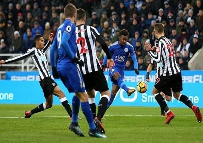 Soi kèo bóng đá trận Newcastle vs Leicester City, 21:15 – 03/01/2020
