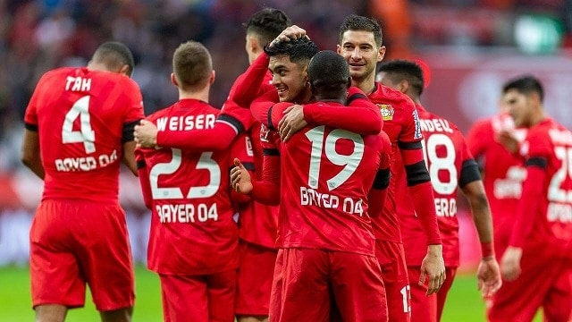 Soi kèo bóng đá trận Nice vs Bayer Leverkusen, 3h00 – 4/12/2020