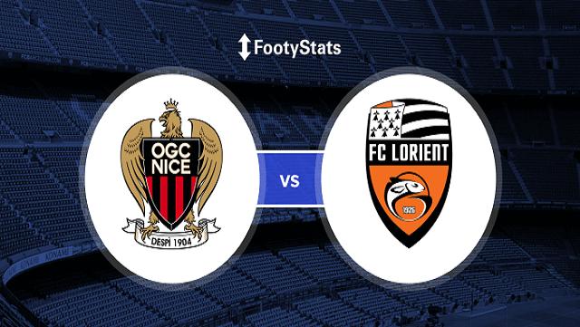 Soi kèo bóng đá trận Nice vs Lorient, 1h00 – 24/12/2020