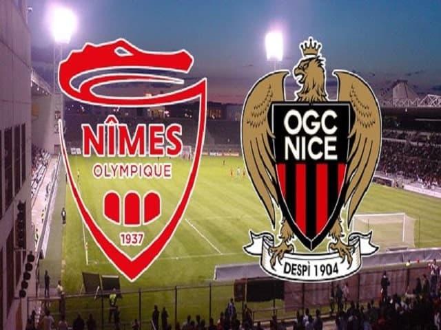 Soi kèo bóng đá trận Nimes vs Nice, 01:00 – 17/12/2020