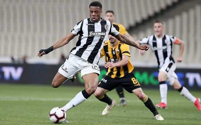 Soi kèo bóng đá trận Omonia Nicosia vs PAOK, 3:00 – 4/12/2020
