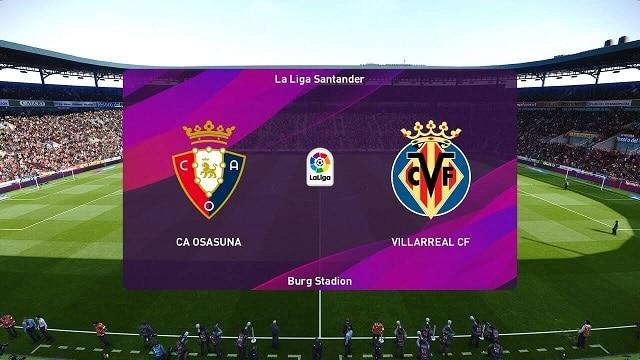 Soi kèo bóng đá trận Osasuna vs Villarreal, 0h30 – 20/12/2020