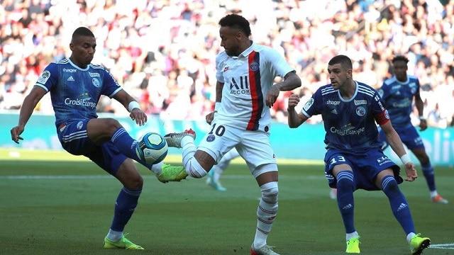 Soi kèo bóng đá trận Paris SG vs Strasbourg, 3h00 – 24/12/2020