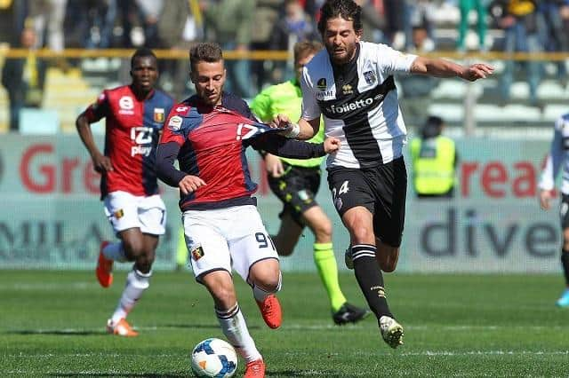 Soi kèo bóng đá trận Parma vs Benevento, 21h00 – 6/12/2020