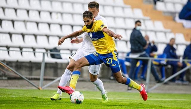 Soi kèo bóng đá trận Qarabag vs Maccabi Tel Aviv, 0h55 – 4/12/2020