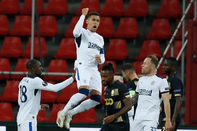 Soi kèo bóng đá trận Rangers vs Standard Liege, 3:00 – 4/12/2020