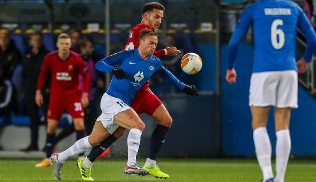 Soi kèo bóng đá trận Rapid Wien vs Molde, 0:55 – 11/12/2020