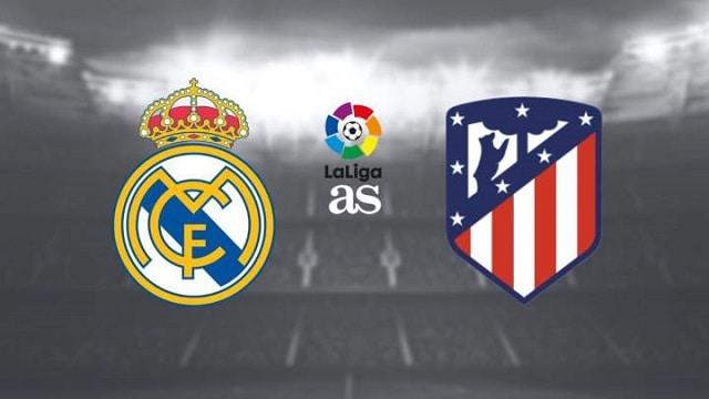 Soi kèo bóng đá trận Real Madrid vs Atl. Madrid, 3h00 – 13/12/2020