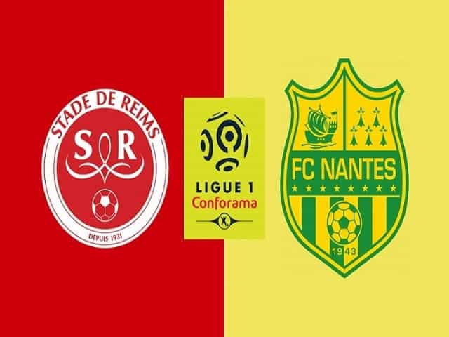 Soi kèo bóng đá trận Reims vs Nantes, 01:00 – 17/12/2020