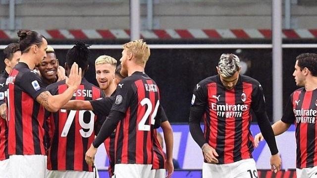 Soi kèo bóng đá trận Sampdoria vs AC Milan, 2h45 – 7/12/2020