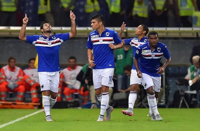 Soi kèo bóng đá trận Sampdoria vs Crotone, 0h00 – 20/12/2020
