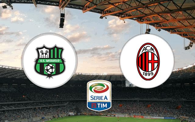 Soi kèo bóng đá trận Sassuolo vs AC Milan, 21h00 – 20/12/2020