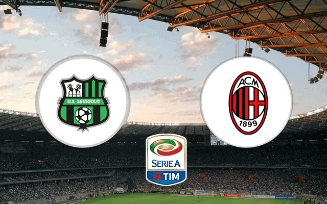 Soi kèo bóng đá trận Sassuolo vs AC Milan, 21:00 – 20/12/2020