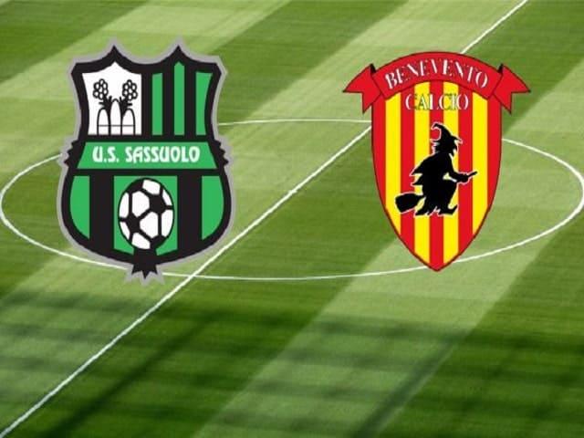 Soi kèo bóng đá trận Sassuolo vs Benevento, 02:45 – 12/12/2020