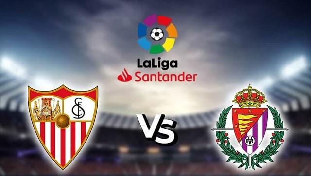Soi kèo bóng đá trận Sevilla vs Valladolid, 3:00 – 20/12/2020