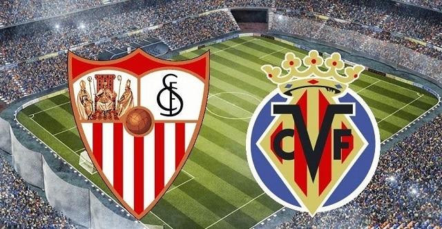 Soi kèo bóng đá trận Sevilla vs Villarreal, 23h00 – 29/12/2020