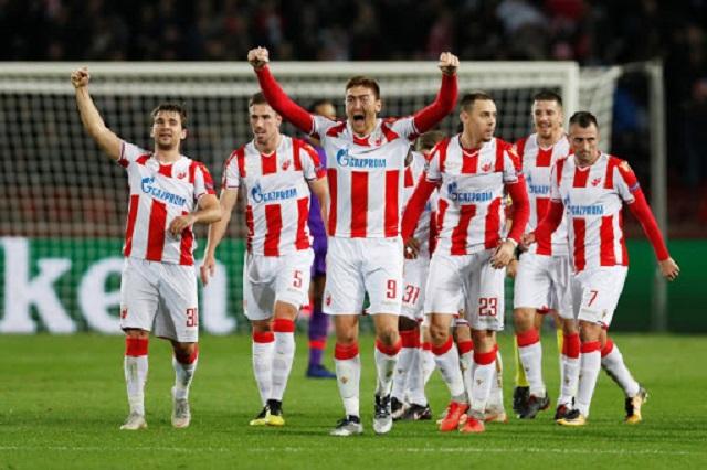 Soi kèo bóng đá trận Slovan Liberec vs Crvena Zvezda, 3h00 – 11/12/2020