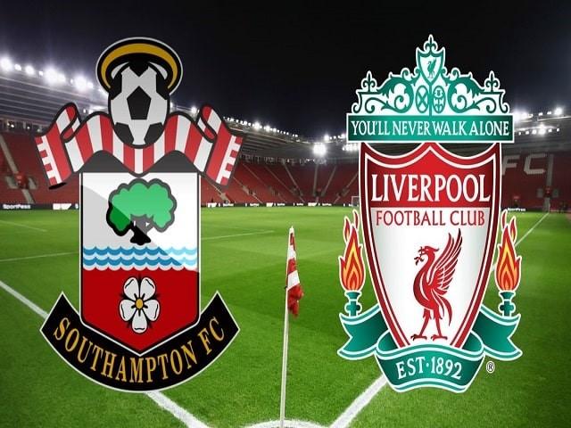 Soi kèo bóng đá trận Southampton vs Liverpool, 03:00 – 05/01/2020