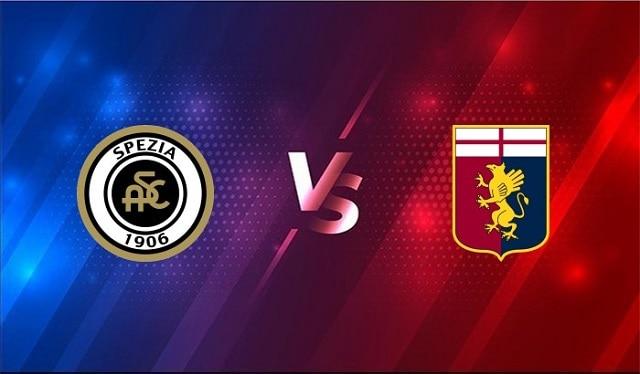 Soi kèo bóng đá trận Spezia vs Genoa, 2:45 – 24/12/2020