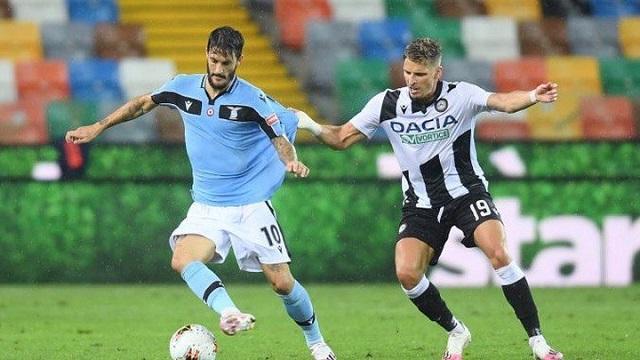 Soi kèo bóng đá trận Spezia vs Lazio, 21h00 – 5/12/2020