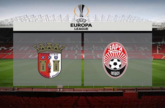 Soi kèo bóng đá trận Sporting Braga vs Zorya, 3h00 – 11/12/2020