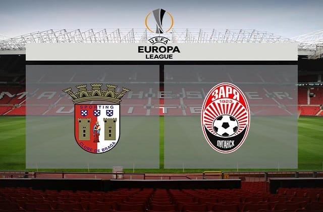 Soi kèo bóng đá trận Sporting Braga vs Zorya, 3:00 – 11/12/2020