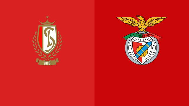 Soi kèo bóng đá trận Standard Liège vs Benfica, 0:55 – 11/12/2020