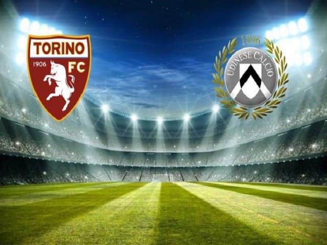 Soi kèo bóng đá trận Torino vs Udinese, 00:00 – 13/12/2020